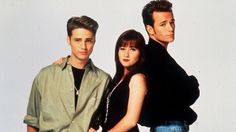 The Original Beverly Hills 90210 | The top ten hot-button issues on TV shows over the years | News.com.au