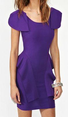 Sleeveless sexy halter dress 6158 - Love the color!!!