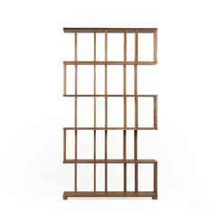 Reedy Bookcase