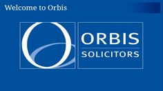 Welcome to Orbis Solicitors. We are a specialist Law Firm providing legal advice to businesses and individuals in Lancashire where we are based and also throughout…