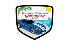 NEW SoCal VIPER Club logo!