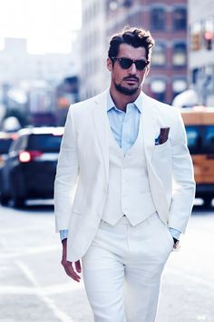 David Gandy for GQ Taiwan - march 2014                                                                                                                                                                                 More