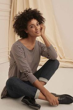 Create a perfectly polished yet comfortable look with women's clothing from Nautica. Shop women's styles to take you from the office to the coast! Casual Work Outfits, Work Casual, Fashion Brands, Womens Fashion, Ladies Fashion, Women Wear, Clothes For Women, Stylish, Lady