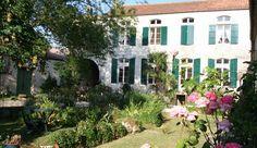 Domaine de Chantageasse Charente Maritime (45 min van Rochefort)