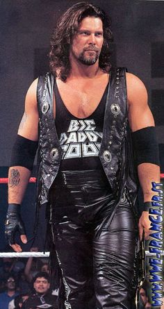 "Kevin Nash as ""Big Daddy Cool - Diesel"""