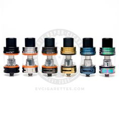 Smok has created a device that will go down in vaping history as the bridge between vaping styles, if not an extremely functional vaping platform in its own right.