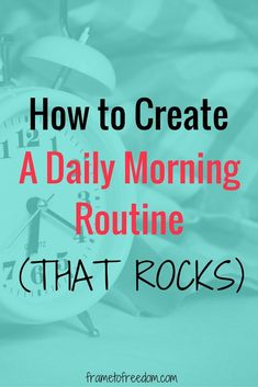 Are you looking to create a daily morning routine that will allow you to feel productive all day long? This post will help you do just that! Click through to read! Beauty Routine Calendar, Beauty Routines, Skin Care Regimen, Skin Care Tips, Vaseline Beauty Tips, Skin Problems, Marketing Digital, Good Skin, Self Improvement