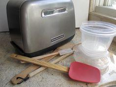 Setting Up a Gluten-Free Kitchen, Gluten Free Food Lists