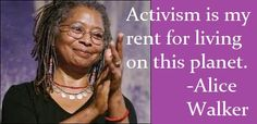 alice walker quotes - Google Search