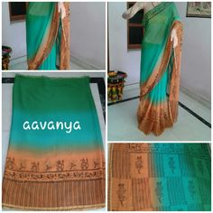 Block printed (custom made) www.facebook.com/Aavanya
