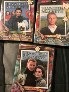 Hamish Macbeth #RobertCarlyle Robert Carlyle, Movies And Tv Shows, Movie Tv, Baseball Cards