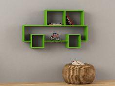 VinVin Wall Shelf - Wondrous Furniture - 5