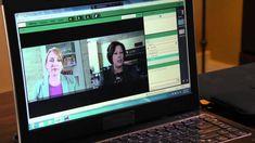 Telepractice: Providing Speech-Language Pathology Services at a Distance