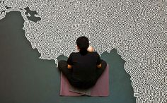 Return to the Sea: Saltworks by Motoi Yamamoto