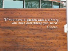 Truth. (Oak Brook Public Library - Oak Brook, IL)