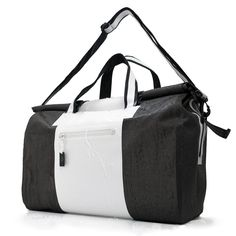ELEMENTS DRY_DUFFEL RiverRocks   Men's Accessories from the BRENMI Store (Bags, Wallet, Bracelets, Necklace, Watches)