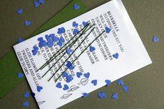 Bluebell Paper Flower kit for 1/12th by TheMiniatureGarden on Etsy