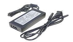 #Delta Electronics AC/DC Adapter Power Supply, Model: EADP-20NB D, Input: 100-240V 50/60Hz, Output: 5V 4A