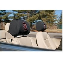 NCAA South Carolina Gamecocks Headrest Cover