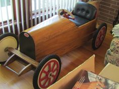 pedal car - Pesquisa Google