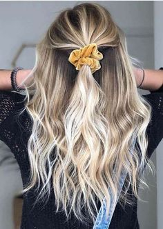 Awesome Modern Long Balayage Hair Styles to Show Off in Year 2020 Hair Color Techniques, Colouring Techniques, Latest Hairstyles, Girl Hairstyles, Hair Color Balayage, Hair Looks, Hair Trends, Hair Beauty, Long Hair Styles
