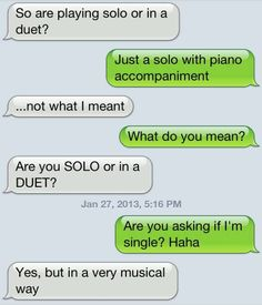 How to ask out a child of Apollo or a band nerd Music Jokes, Music Humor, Choir Humor, Orchestra Humor, Band Nerd, Marching Band Quotes, Geek Quotes, Funny Quotes, Band Problems