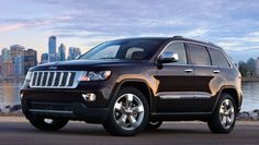 "Jeep has recently launched its new car in SUV section in Indian market few day back ""Jeep Grand Cherokee"" having a price range of 35 lakh to 50 lakh. check out the amazing feature out there by clicking on the link shown below"
