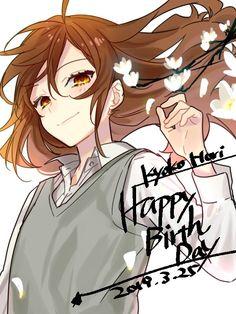 Anime Art Girl, Manga Art, Anime Manga, Yandere, Character Art, Character Design, Horimiya, Hyouka, Kawaii