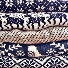 Aesthetically pleasing #christmas sweaters.