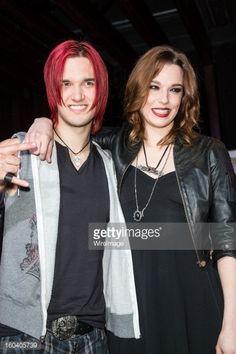 Lzzy & Arejay Hale