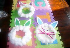 Toddler Craft for Easter