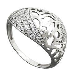 Dreambase Ring, mit Zirkonias, Silber 925 Dreambase https://www.amazon.de/dp/B00L5AA4LY/?m=A37R2BYHN7XPNV