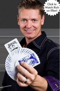 Internet Card Trick