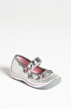 Stride Rite 'Ariana' Mary Jane (Baby, Walker  Toddler) available at #Nordstrom