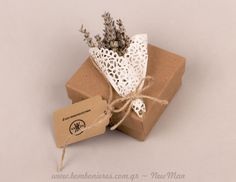 Rustic Invitations, Gift Wrapping, Flowers, Gifts, Wedding, Deco, Lavender, Gift Wrapping Paper, Valentines Day Weddings