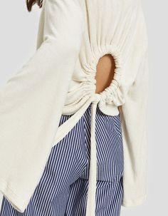 Farrow / Cannes Sweater in Cream