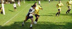 Frauen und Fussball