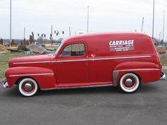 1947 Ford Panel | by sierradawn312