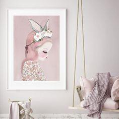 Bilby Belle / Poster