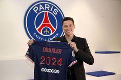 Julian Draxler, Psg, Paris Saint, Saint Germain, Leicester, Munich, Chelsea, Sports, Cyprus