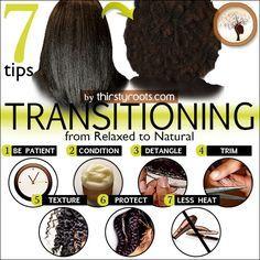 Awesome Transitioning Hair Natural And Hair On Pinterest Short Hairstyles Gunalazisus