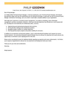Format For A Cover Letter T Format Cover Letter Template  Cover Letter Template  Pinterest .