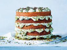 Caipirinha-koek Sweet Pie, Cake Recipes, Desserts, Sweet Stuff, Food, Cupcakes, Caipirinha, Tailgate Desserts, Cupcake