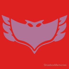PJ Masks Owlette Crest | T-Shirts and More!