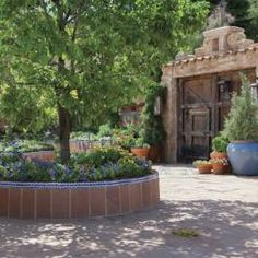 Historic Hacienda- Meticulous Attention to Detail and Luxurious Materials Revitalize a Historic Hacienda #phgmag #santafe #southweststyle