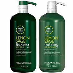 Prezzi e Sconti: #Paul mitchell lemon sage litre duo (shampoo  ad Euro 64.45 in #Paul mitchell #Health and beauty hair care