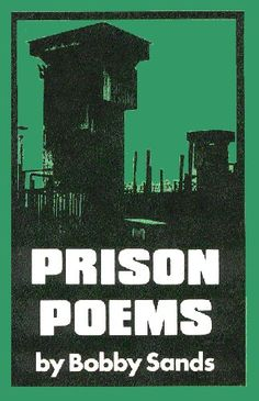 In prison, Sands became a writer of both journalism and poetry, with work published in the Irish republican newspaper An Phoblacht. In late 1980 Sands was chosen as Officer Commanding of the Provisional IRA prisoners in Long Kesh, succeeding Brendan Hughes who was participating in the first hunger strike.