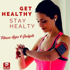 With the help of wellness apps and gadgets, it is easier than ever for busy real estate professionals to get healthy and stay healthy.