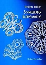 Schneeberger Klöppelmotive by Brigitte Bellon Lace Braid, Bobbin Lace, Bestselling Author, Crochet Earrings, This Book, Sewing, Point, Tape, Bobbin Lacemaking