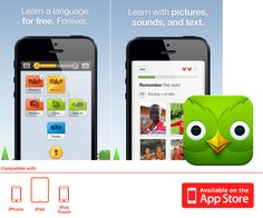 Duolingo - iPhone/iPod touch